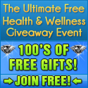 Healthy Wellness Wise Gifts